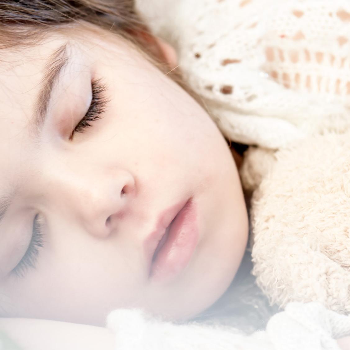 Le sommeil des enfants